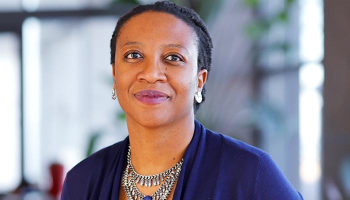 Professor Uzoamaka Nzelibe